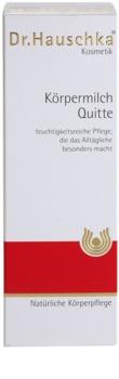 Dr. Hauschka Body Care telové mlieko z dulí