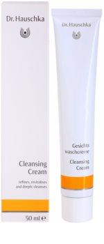 Dr. Hauschka Cleansing And Tonization čisticí krém