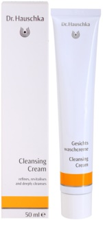 Dr. Hauschka Cleansing And Tonization crema pentru curatare