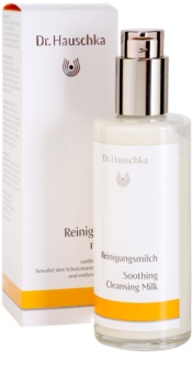 Dr. Hauschka Cleansing And Tonization leche limpiadora para rostro