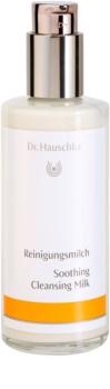 Dr. Hauschka Cleansing And Tonization lait nettoyant visage