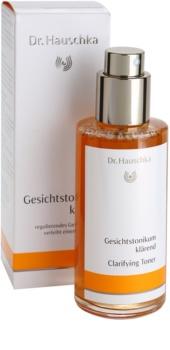 Dr. Hauschka Cleansing And Tonization élénkítő tonik