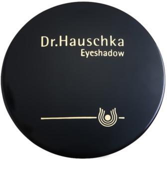 Dr. Hauschka Decorative oční stíny se zrcátkem