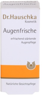 Dr. Hauschka Eye And Lip Care solution rafraîchissante pour yeux fatigués
