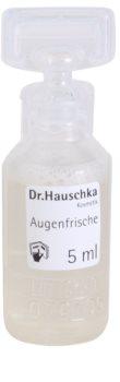 Dr. Hauschka Eye And Lip Care solutie revigoranta pentru ochi obositi