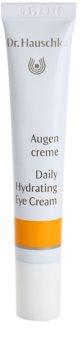 Dr. Hauschka Eye And Lip Care denný hydratačný krém na očné okolie