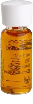 Dr. Hauschka Facial Care ulei pentru fata pentru ten mixt si gras