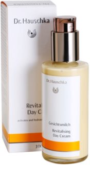 Dr. Hauschka Facial Care krem rewitalizujący do skóry suchej