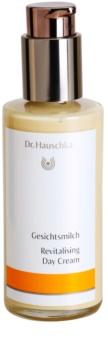 Dr. Hauschka Facial Care revitalizačný krém pre suchú pleť