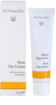 Dr. Hauschka Facial Care denný krém z ruže
