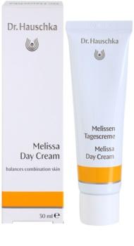 Dr. Hauschka Facial Care crème de jour à la mélisse