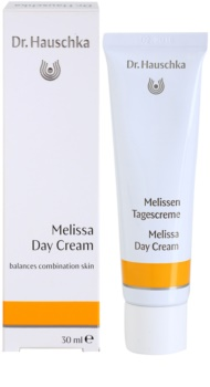 Dr. Hauschka Facial Care Day Cream With Melissa