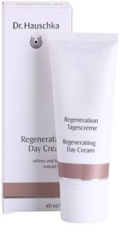 Dr. Hauschka Facial Care Regenerating Day Cream For Mature Skin