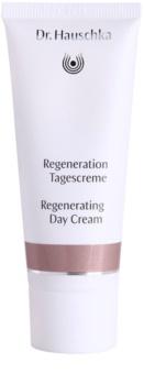 Dr. Hauschka Facial Care crème de jour régénératrice pour peaux matures