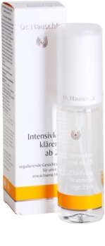 Dr. Hauschka Facial Care soin intense pour peaux à imperfections