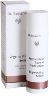 Dr. Hauschka Facial Care Regenerative Serum For Mature Skin