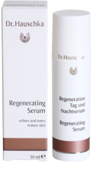 Dr. Hauschka Facial Care regenerační sérum pro zralou pleť