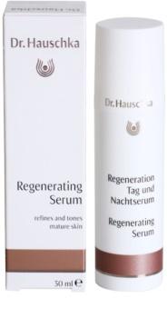 Dr. Hauschka Facial Care sérum régénérant pour peaux matures