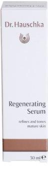 Dr. Hauschka Facial Care sérum regenerador para pele madura