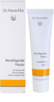 Dr. Hauschka Facial Care upokojujúca maska pre citlivú a podráždenú pleť