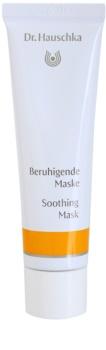 Dr. Hauschka Facial Care masca -efect calmant pentru piele sensibila si iritabila