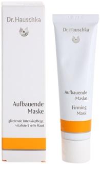 Dr. Hauschka Facial Care feszesítő maszk az arcra