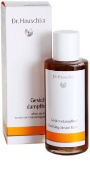 Dr. Hauschka Facial Care banho de vapor facial para limpeza profunda