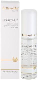 Dr. Hauschka Facial Care cure intense pour peaux à problèmes, acné