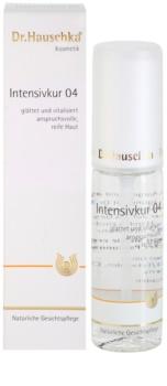 Dr. Hauschka Facial Care intenzív regeneráló ápolás érett bőrre