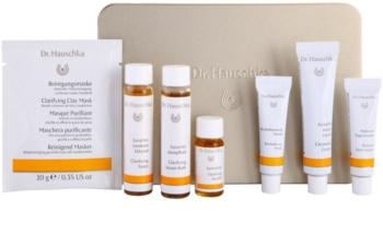 Dr. Hauschka Facial Care lote cosmético III.