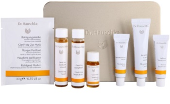Dr. Hauschka Facial Care set cosmetice III.