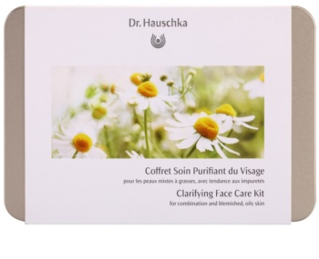 Dr. Hauschka Facial Care kozmetická sada III.