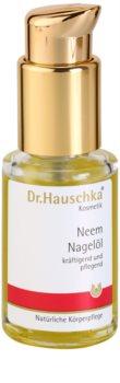 Dr. Hauschka Hand And Foot Care ulei pentru regenerarea si elasticitatea unghiilor