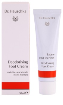 Dr. Hauschka Hand And Foot Care rozmarýnový balzám na nohy