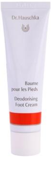 Dr. Hauschka Hand And Foot Care balsam de rozmarin pentru picioare