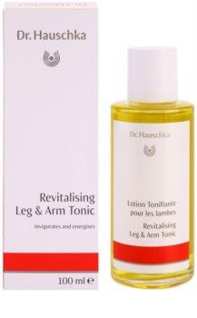 Dr. Hauschka Hand And Foot Care lotiune cu rozmarin pentru maini si picioare