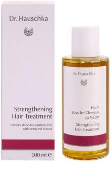 Dr. Hauschka Hair Care Neemolie Haarkuur