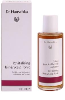 Dr. Hauschka Hair Care рідина для волосся с німом