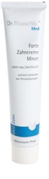 Dr. Hauschka Med Mint Toothpaste