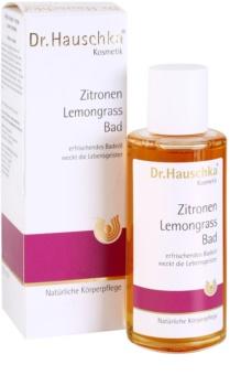 Dr. Hauschka Shower And Bath Lemon And Lemongrass Bath
