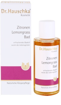 Dr. Hauschka Shower And Bath Bad met Citroen en Citroengras