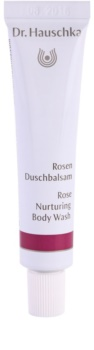 Dr. Hauschka Shower And Bath Shower Balm From Rose