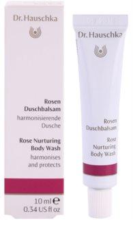 Dr. Hauschka Shower And Bath sprchový balzam z ruže