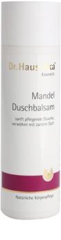 Dr. Hauschka Shower And Bath balsam pentru dus din migdale