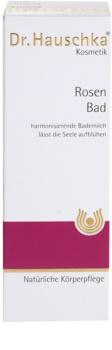 Dr. Hauschka Shower And Bath prísada do kúpeľa z ruží