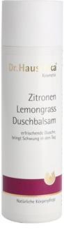 Dr. Hauschka Shower And Bath Duschbalsam mit Zitrone und Zitronengras