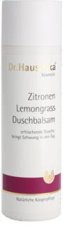 Dr. Hauschka Shower And Bath tusoló balzsam citrommal és citromfűvel