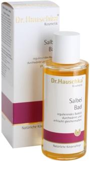 Dr. Hauschka Shower And Bath aditivo de baño con salvia