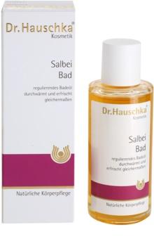 Dr. Hauschka Shower And Bath uleiuri de baie cu esenta de salvie