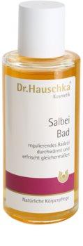 Dr. Hauschka Shower And Bath Sage Bath Essence